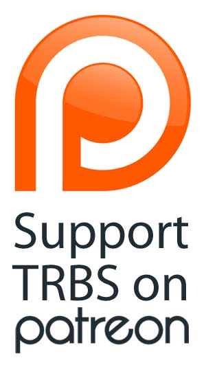 Support TRBS on Patreon