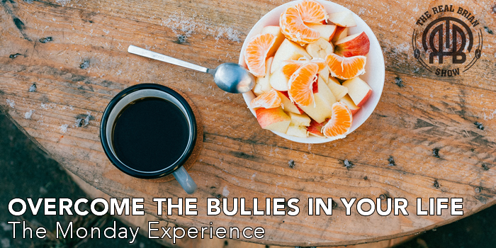 Overcome the Bullies in Your Life | StopBullying | Affirmation | Self Talk