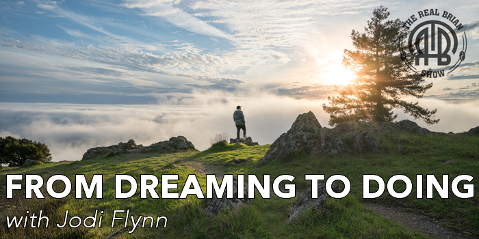 From Dreaming to Doing | Jodi Flynn | Women Taking the Lead