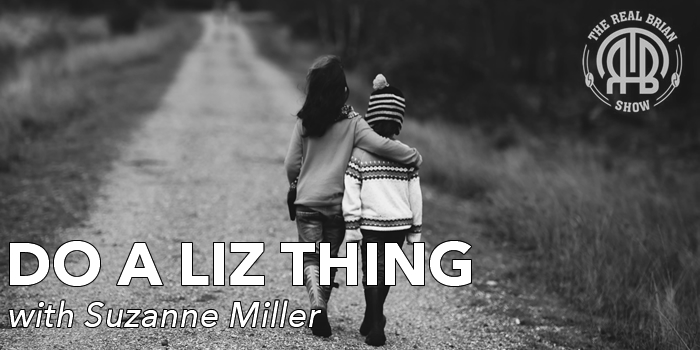 Do A Liz Thing | Suzanne Miller