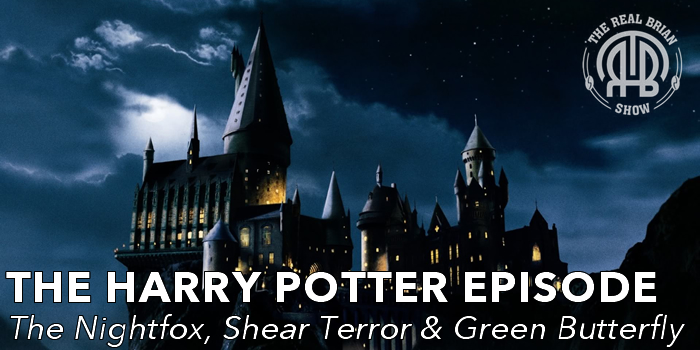 The Harry Potter Episode | Bertie Botts | Fantastic Beasts | Chocolate Frogs | Butterbeer | Pumpkin Spice Mocha