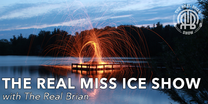 The Real Miss Ice Show | Gettin Real and Deep | Sports | College Sports | Fantasy Football | Spotify